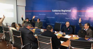Consejeros regionales aprueban recursos para proyecto de Club Roberto Mateos