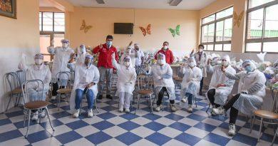 Junaeb ha entregado más de 272 mil canastas de alimentos a estudiantes de Ñuble durante la suspensión de clases presenciales