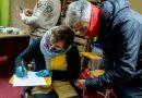 Feriantes de Chillán postularon presencialmente al Programa de Recambio de Calefactores.