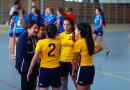 Capacitaciones gratuitas a entrenadores y árbitros en 10 disciplinas