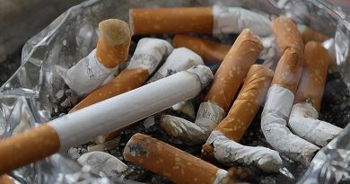 Tabaquismo, adicción que mata silenciosamente
