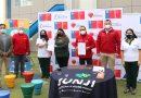 Convenio Mindep-IND con JUNJI potenciará talleres deportivos en niños y niñas desde los dos años