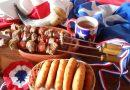 Entregan recomendaciones de alimentación saludable en Fiestas Patrias
