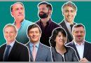 Informan sorteo precedencia de candidaturas presidenciales