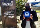 Más de 700 mujeres feriantes recibieron dispositivo para aceptar pagos con tarjetas