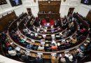 Solo un 24% de los chilenos tiene confianza en la Convención Constitucional